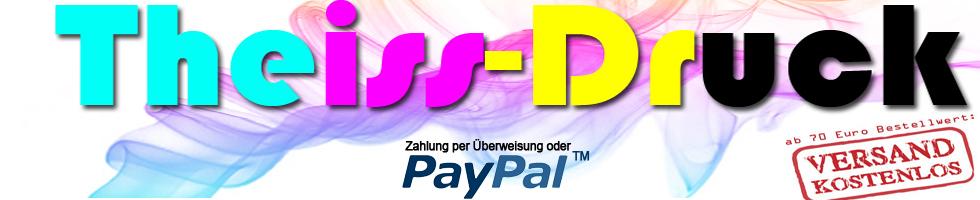 Theiss Druck-Logo