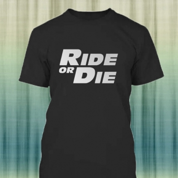 Ride or Die Version 2