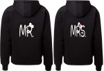 2 Pullover Mr & Mrs